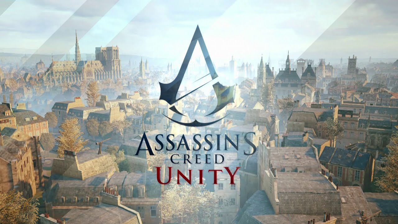 Test Assassin S Creed Unity Xbox One Youtube