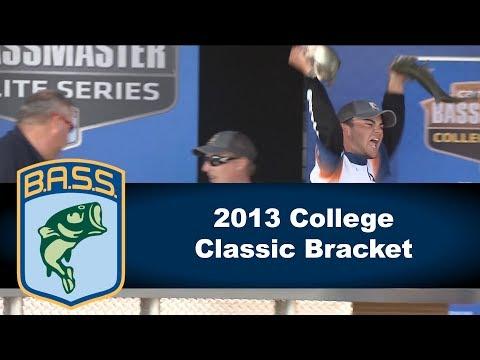 2013 College Classic Bracket