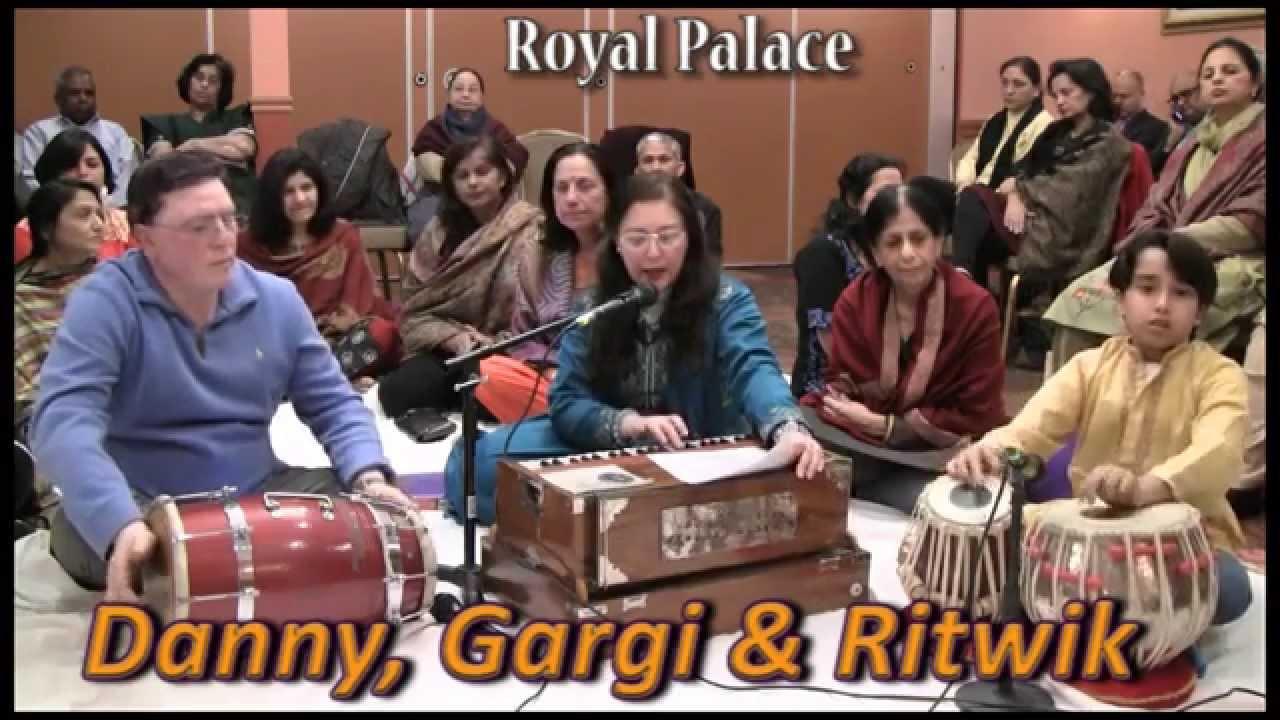 Celebrations - With Pancham Aayo Kahan Se Ghanshyam