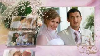 Наша свадьба 30.07.2011