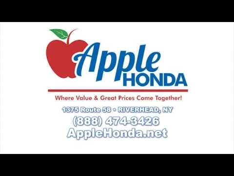 Apple Honda   Keep High Payments Away!