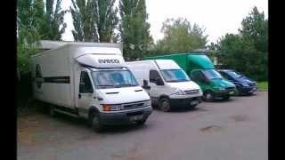Repeat youtube video autodoprava Praha video 04