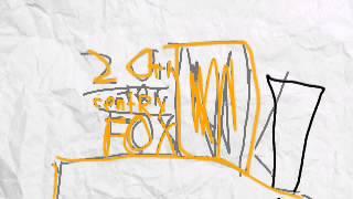 History of 20th century fox 1914-2010