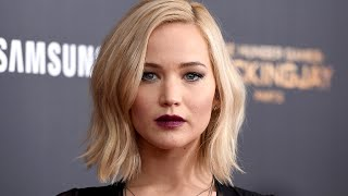 Jennifer Lawrence Admits She's Had a Bridezilla Moment Already!