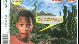 Ice mc ok corral versão original  1990