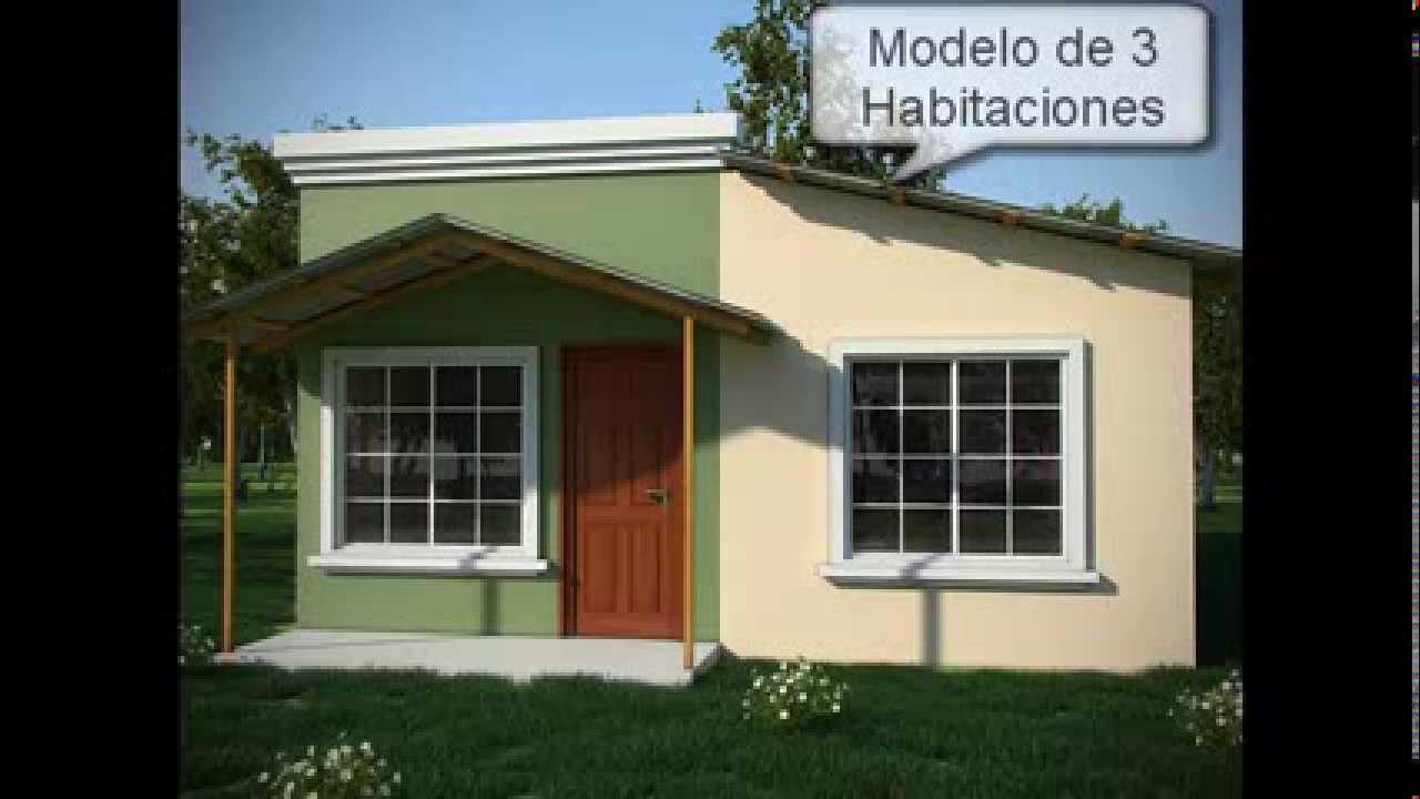 Casas baratas en honduras for Casas prefabricadas financiadas