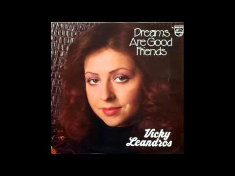 Vicky Leandros - Dreams Are Good Friends (1972)