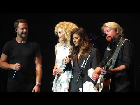 - Little Big Town - Lord i hope this day is good - Live at Royal Albert Hall