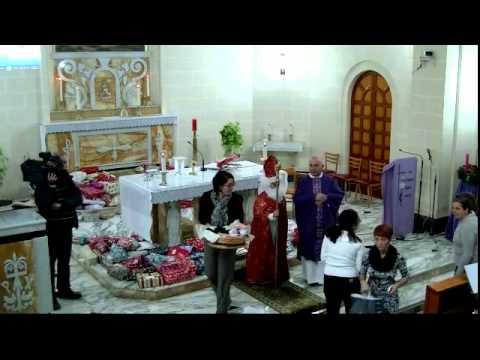 Franciscan Sisters FCJ Malta