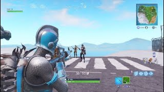 "How to have a ""aimbot"" fortnite ps4 Pc Xbox swtish and mobile keke VD"