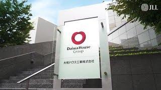 JLL Journeys – ビデオケーススタディ 大和ハウス工業 / Daiwa House Industry