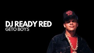 TheBeeShine.com: What Inspires DJ Ready Red of Geto Boys