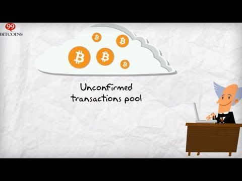 What Are Bitcoin Blocks and Bitcoin Confirmations ?