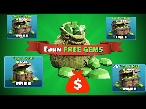 FREE GEMS - Clash of Clans: Safe and Trusted, No Hack, Legit and Legal