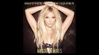 Britney Spears - Hard To Forget Ya (MAGIXX Remix)