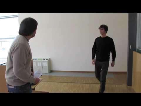 Video Prototype Architecture Design Tool, Hasso Plattner Institut, Winter 2009