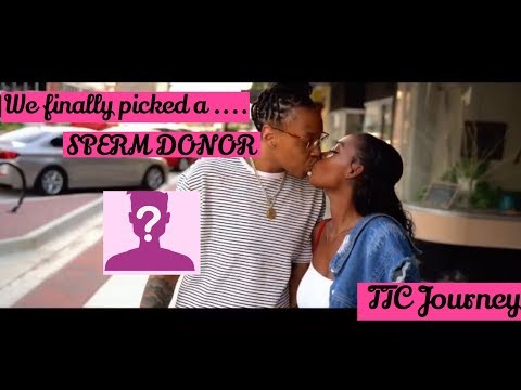 Lesbian TTC cycle #1 Frozen donor sperm from YouTube · Duration:  3 minutes 27 seconds
