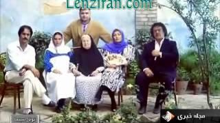 Iranian television remember great film maker of Iranian cinema Ali Hatami