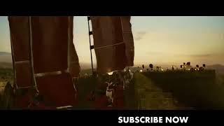 PADMAVATI : Official Trailer 2