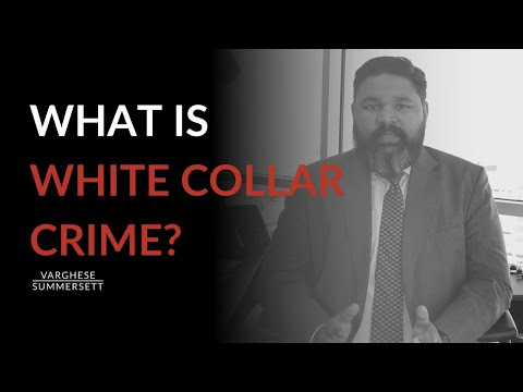 what-is-a-white-collar-crime?