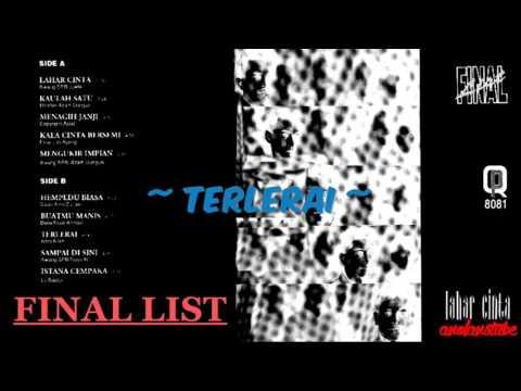 FINAL LIST - Terlerai