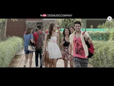 Baarish   Half Girlfriend   Arjun K & Shraddha K   Ash King & Shashaa Tirupati   HD