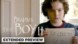 Brahms: The Boy II | Burglars Get Violent | Own it on Blu-ray & DVD on 5/19