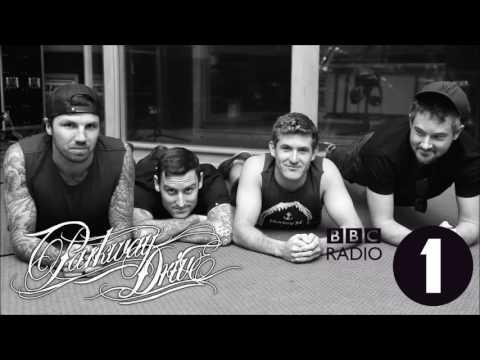 Parkway Drive - Live at BBC Radio 1 (2016)