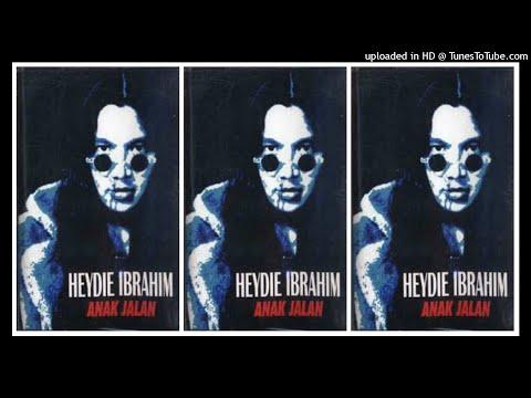 Heydie Ibrahim - Anak Jalan (1997) Full Album