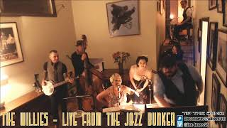 The Willies - Live from the Jazz Bunker