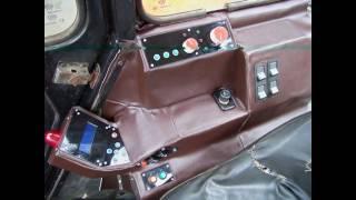 URSUS C-360 update to John Deere control system 2010 [Trailer]