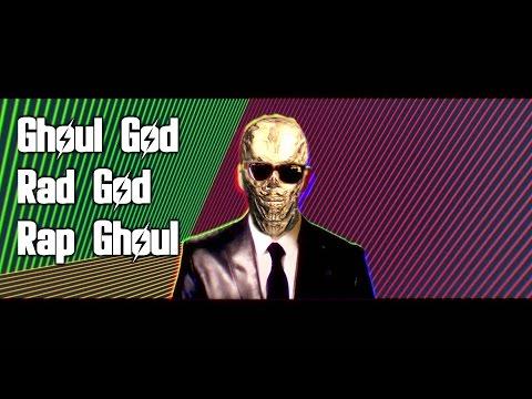 Fallout 4: Rap God