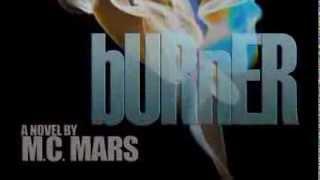 Burner/trailer