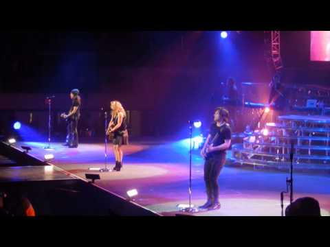 I'm A Keeper - The Band Perry in Duluth, MN