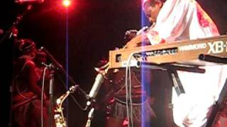 femi kuti - you better ask yourself