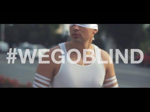 Markus Lawyer - We go blind (feat. RANDI) [Music Video] HD