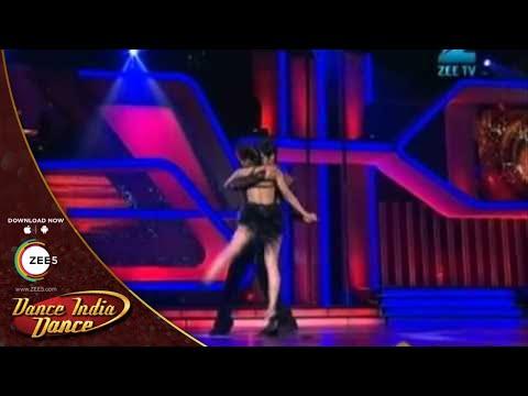 Dance India Dance Season 3 Feb. 26 '12 - Mohena & Sanam