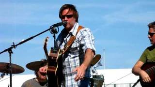 Darryl Worley at Pimlico Racetrack - Have You Forgotten