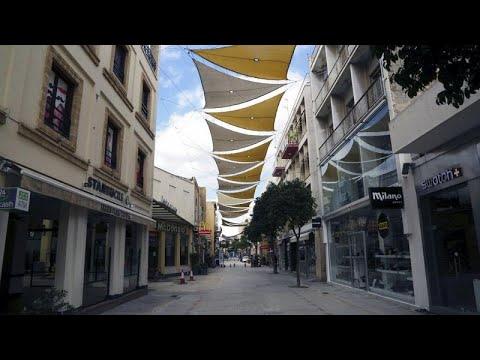 شاهد: شوارع قبرصية مهجورة بسبب إجراءات مواجهة كوفيد-19  - نشر قبل 33 دقيقة