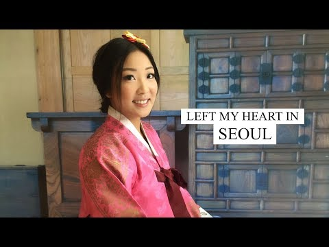 VLOG l LEFT MY HEART IN SEOUL (EP 32 )