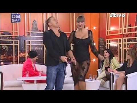 Goga Sekulic & Sako Polumenta - Budi Tu