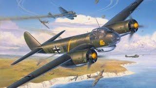 Универсальных самолёт войны Ju 88