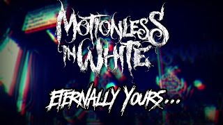 motionless in white eternally yours legendado em pt br traduo