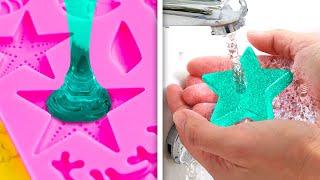 как можно сделать мыло своими руками