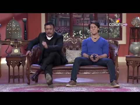 Comedy Nights With Kapil - Tiger, Jackie & Kriti - Heropanti -10th May 2014 - Full Episode (HD)
