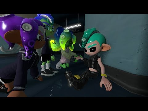 #0 Shell (Departure Part 3) [SFM Splatoon]