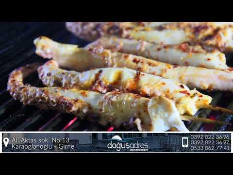 doğuş adres restaurant HD