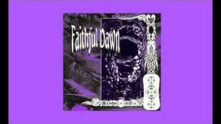 Faithful Dawn - Virtue.. gothic goth darkwave