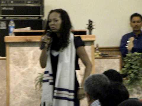 Diana Mendiola - Concierto En Clinton Carolina Del Norte