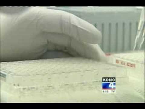 Screening Tests For Newborn Babies